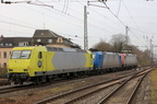 ATLU - Alpha Trains Luxembourg